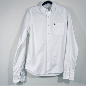 Abercrombie & Fitch Button Down Shirt - #1317